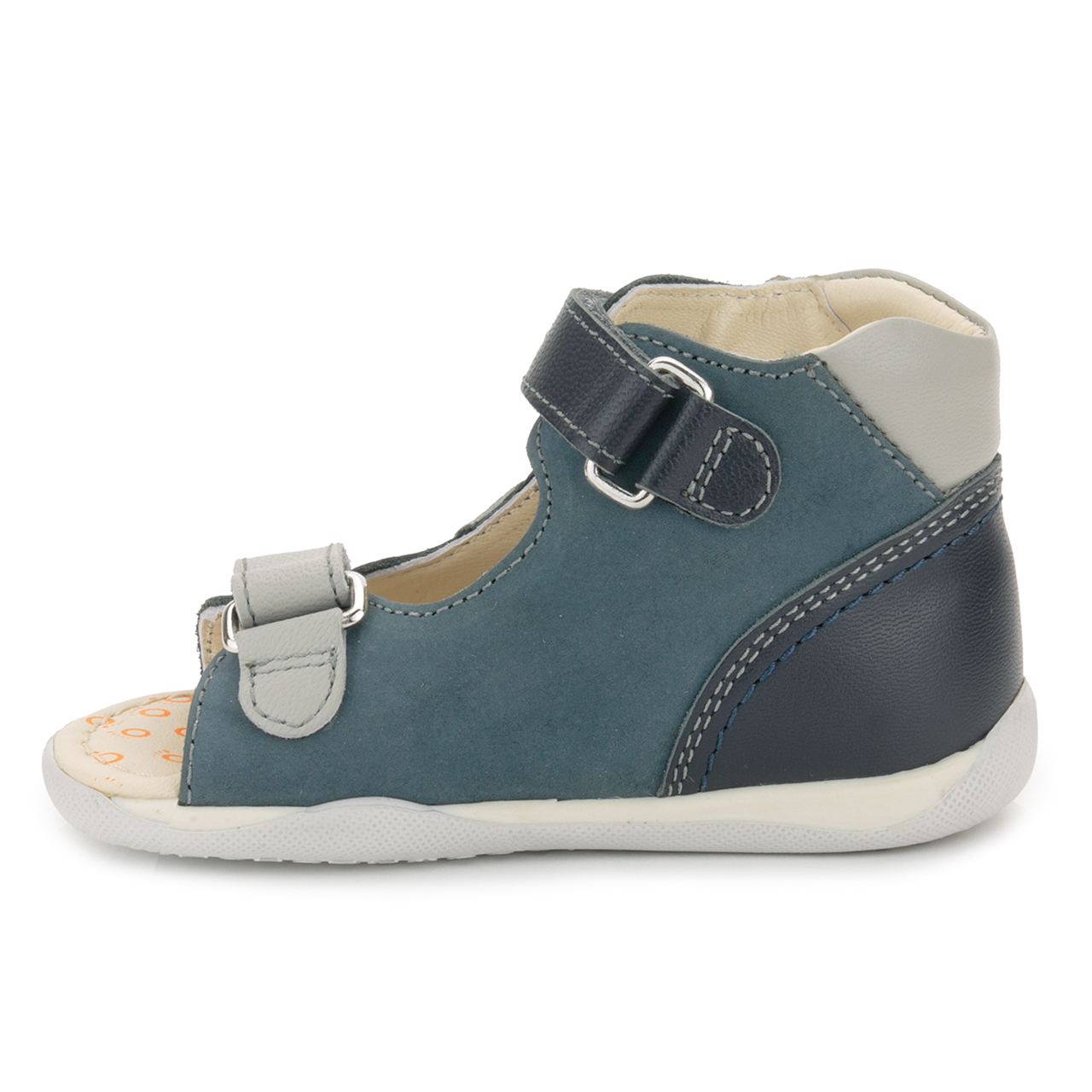 Memo Shoes. Memo Dino Jeans First Walker Sandals ...
