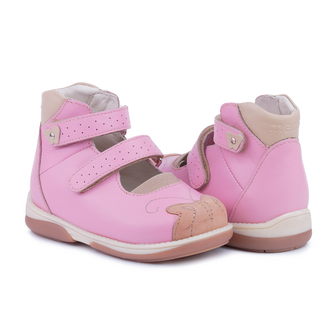 Toddler Shoes For Flat Feet
