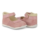 Picture of Memo Fiona 1JB Pink Infant & Toddler Girl First Walking Orthopedic Mary Jane Shoe