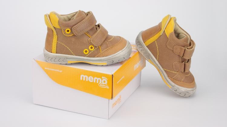 726f8a7c3155 Memo Shoes