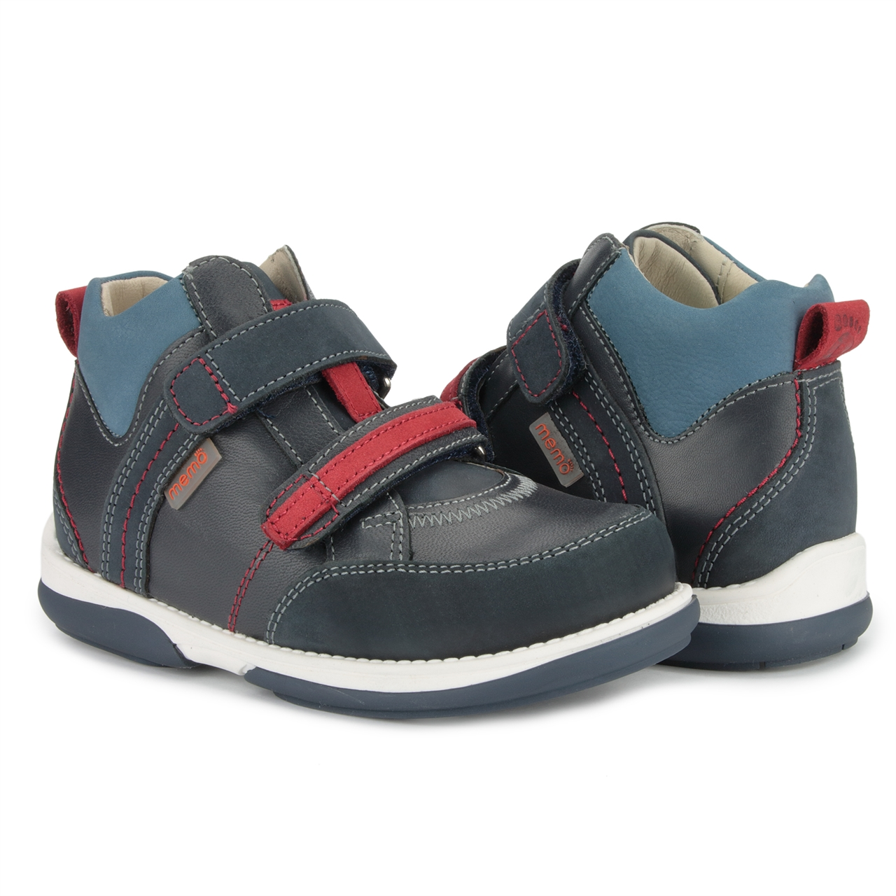 Orthopedic Boots Boys Girls Autumn Spring with Arch Support