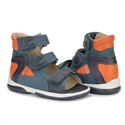 Picture of Memo MICHAEL 1CH Jeans Toddler Boy Orthopedic Velcro Sandal