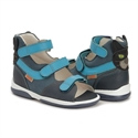Picture of Memo Cat 1CH Corrective Ankle Brace Sandal